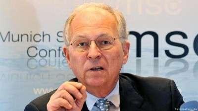 Немецкий дипломат дал совет Украине: заново обдумать свою идентичность