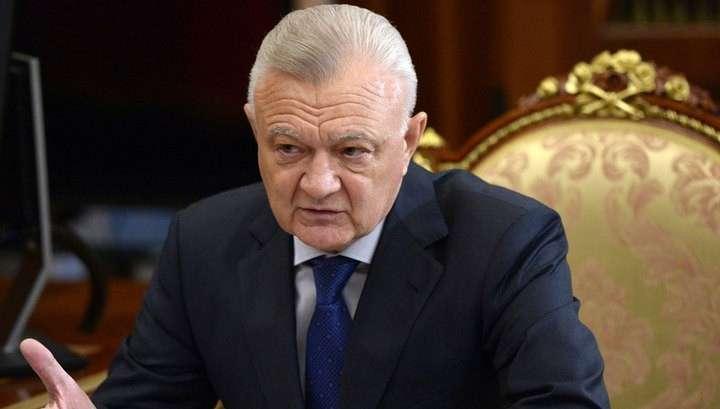 Чистка кадров: Губернатор Рязанской области подал в отставку