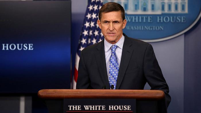 Майкл Флинн подал в отставку из-за разговора с послом России