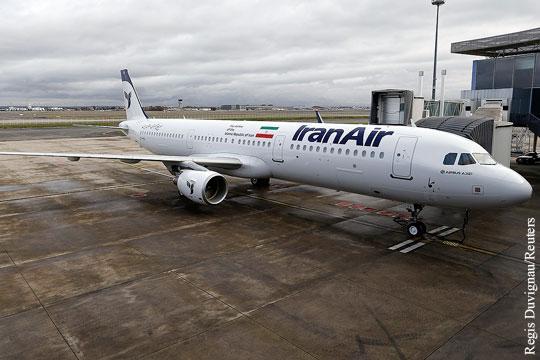 Россия сообщила Ирану цену своей политической поддержки