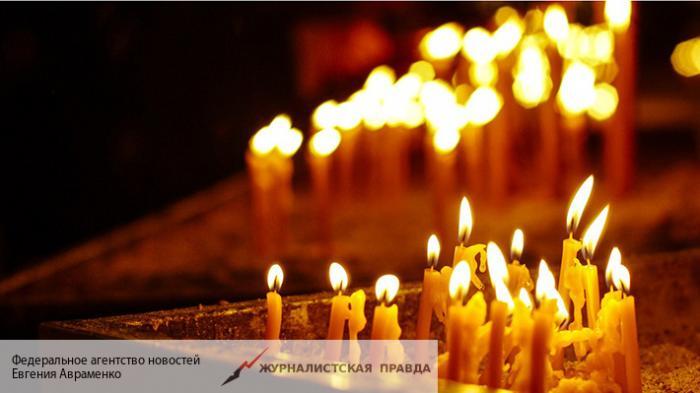 Христианские ценности: Киевский патриархат сделал гея-содомита новым епископом