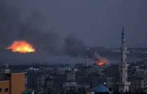 Палестина подаёт иск против Израиля в Международный уголовный суд в Гааге