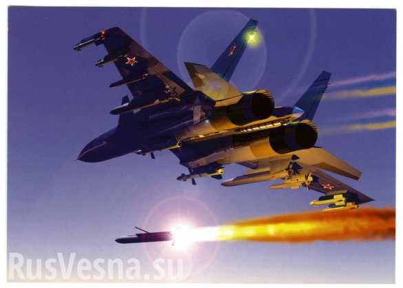Война в Сирии: Сотни ракет ВКС России и «Тигры» ровняют с землей позиции ИГИЛ на востоке Алеппо
