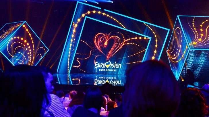Евровидение Киев 2017: К чему приведёт смена организаторов. Большой распил и откат