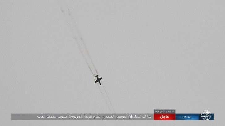 Сирия: Турки «отхватывают» от ИГИЛ и Курдов, войска Башара Асада действуют мудро