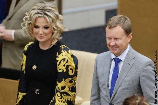 Депутат КПРФ сбежал на Украину и получил украинский паспорт. Предатель