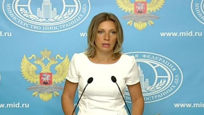 МИД России объявил войну фейковым новостям