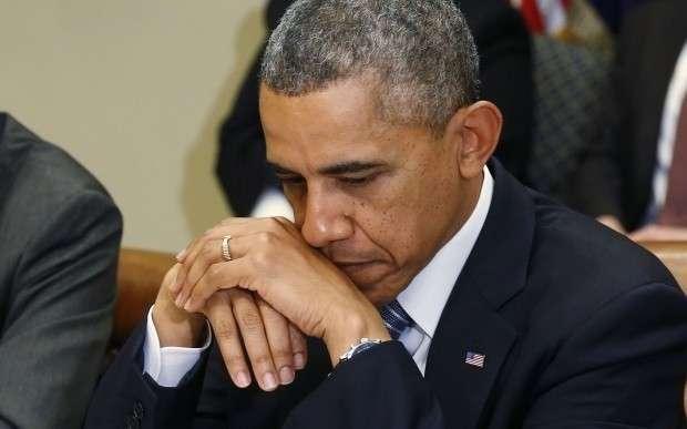 Конгресс проголосовал за резолюцию, позволяющую привлечь Барака Обаму к ответственности