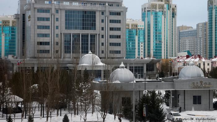 Переговоры в Астане по Сирии перенесены на 16 февраля по «техническими причинами»