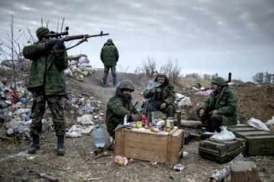 Под Киевом «героям АТО» выделили землю рядом с помойкой