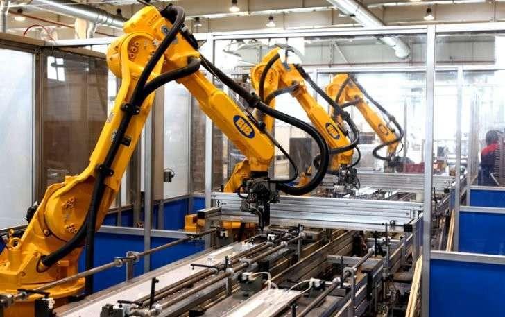 Валетин Катасонов о Будущем: «Зачистка» рабочих мест будет безжалостной