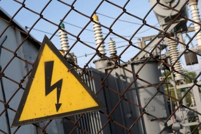 Энергетика Украины привыкает к чрезвычайному положению