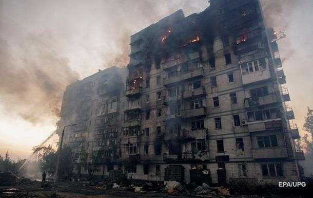 СК собрал доказательства преступлений киевской хунты в Донбассе