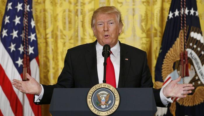 Дональд Трамп рассказал, что мешает США поладить с Россией