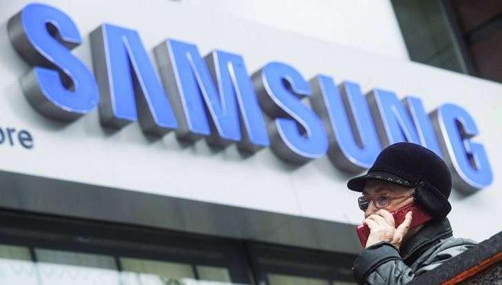 Самсунг: арестован глава корпорации по обвинению во взяточничестве