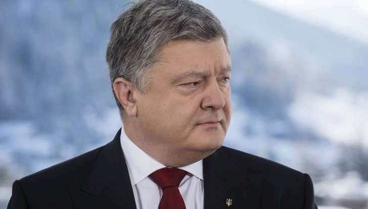 Угольная блокада: Петром Порошенко подписан указ об угрозах энергобезопасности