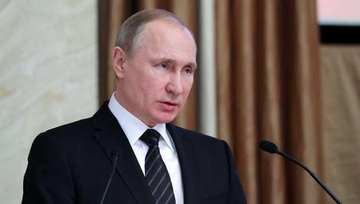 Украина идет вразнос: о чем Владимир Путин предупредил «партнеров»