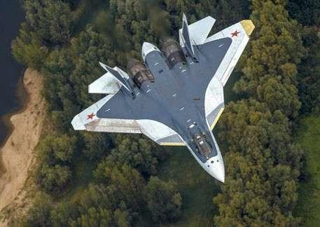 «МиГ» пятого поколения: каким будет новый российский истребитель?