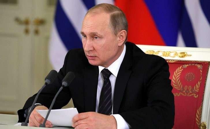 Заявления для прессы поитогам российско-уругвайских переговоров.