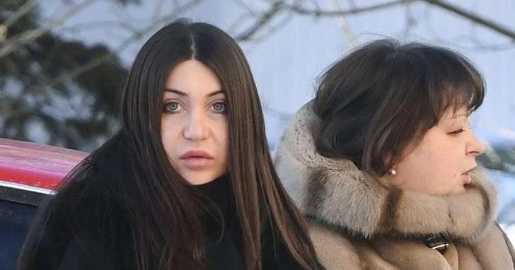 Дегенератке Маре Багдасарян грозит уголовное дело за подделку документов
