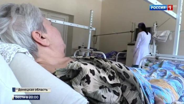 Украинцы массово едут в Донбасс лечиться и учиться