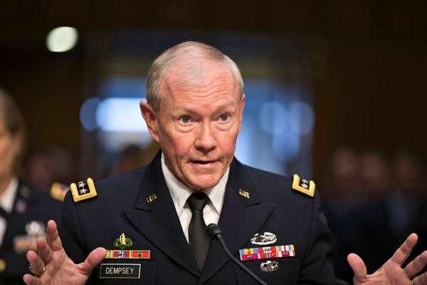 США могут ответить России военными действиями