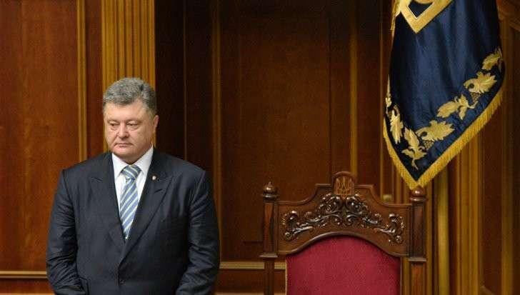 Порошенко в Мюнхене обвинил Владимира Путина в «ненависти к Украине»