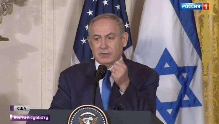 «Хезболла» пригрозила Израилю разбомбить ядерный реактор
