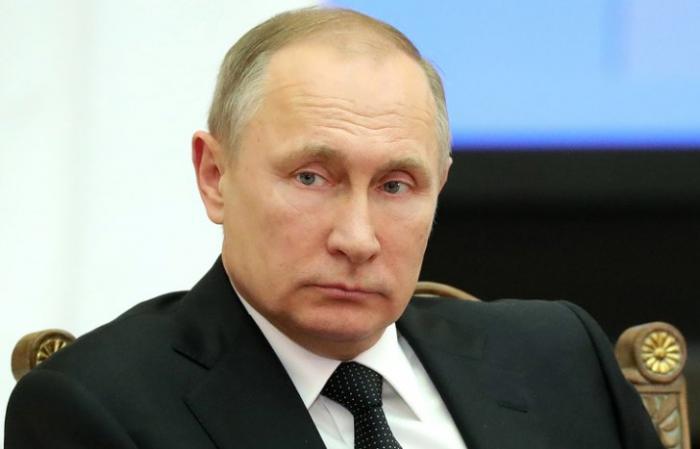 Владимир Путин подписал указ о признании в РФ документов жителей отдельных районов Донбасса