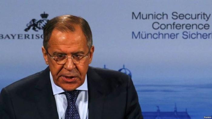 Сергей Лавров не дал Мюнхену стать площадкой безответной критики России