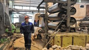 На Урале начали импортозамещение для металлургии