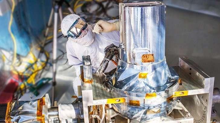 На МКС будут готовить новую бактериологическую войну?