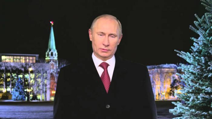 Владимир Путин: Россия признала документы жителей ДНР и ЛНР
