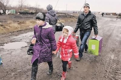 Зачем Россия признала паспорта и другие документы ДНР и ЛНР