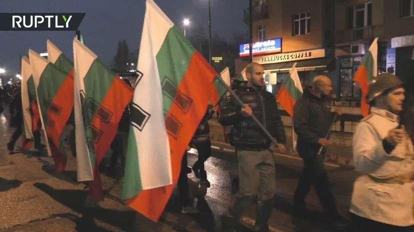 В Болгарии начинают разыгрывать «нацистский сценарий»