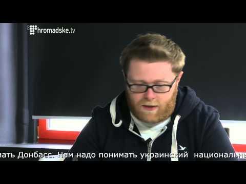 Укро-журналист Буткевич: в Донбассе много лишних людей, которых нужно убить