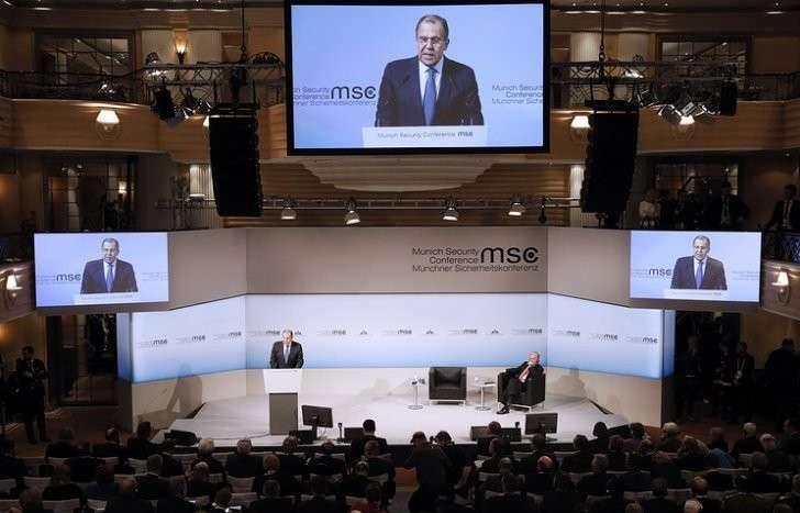 Мюнхенская конференция по вопросам безопасности. Краткий отчёт, день третий