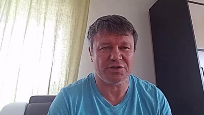 Олег Тактаров отказался играть в Голливуде «жестокого сепаратиста», убивающего мирных украинцев