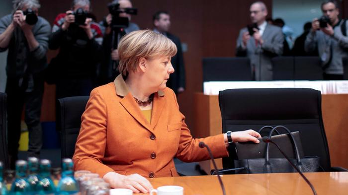 «Падёт ли Ангела Меркель»: почему жители Германии желают смены канцлера