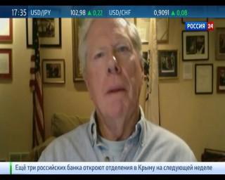 Пол Крейг Робертс: санкции навязаны Европе Вашингтоном