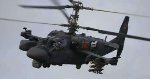 Армия Сирии прорывает оборону ИГИЛ и готовится к штурму Пальмиры вместе с ВКС РФ