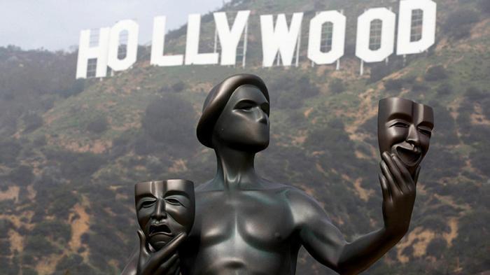 Мнимая Забастовка Голливуда: как противники Трампа используют знаменитостей в своей борьбе