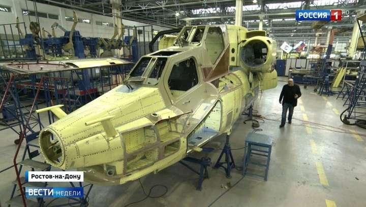 «Ночные охотники» Ми-28 и «Аллигаторы» Ка-52 превращают самолеты в дуршлаги