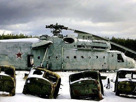 Техника как гробы: каратель ВСУ облучился от танков и сбежал в ЛНР