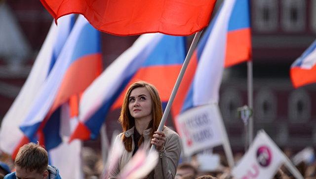 10 вежливых ответов всем либералам и русофобам