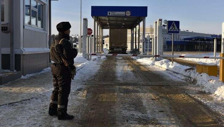 Белоруссия пообещала не пускать и наказывать лиц с паспортами ДНР и ЛНР
