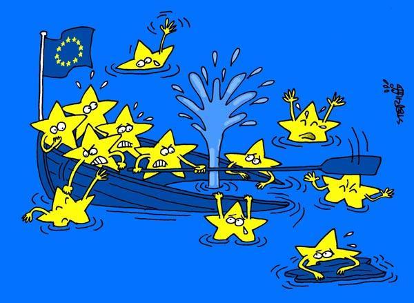 Вожделенный Евросоюз заточен под разорение новичков