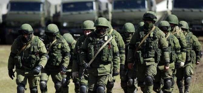 В Москве заявили о возможном появлении в Донбассе «более серьезных» добровольцев и вооружений