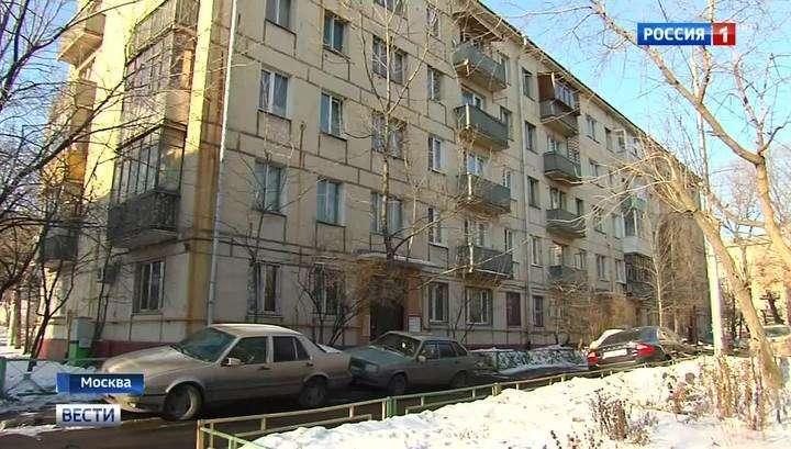 Все 7500 хрущёвок в Москве пойдут под снос. Пора уже