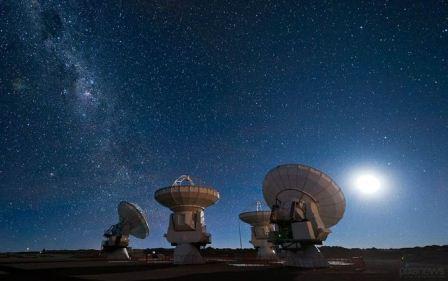 NASA созывает 22 февраля экстренную пресс-конференцию по поводу внеземной жизни